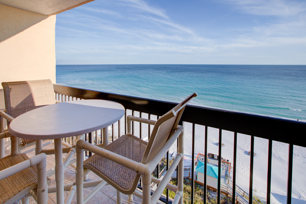 Sundestin Beach Resort 1009 Condo rental in Sundestin Beach Resort  in Destin Florida - #6