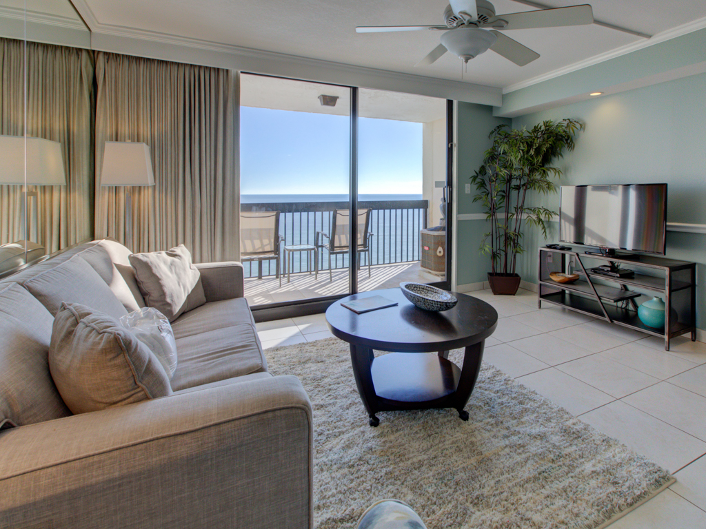 Sundestin Beach Resort 1011
