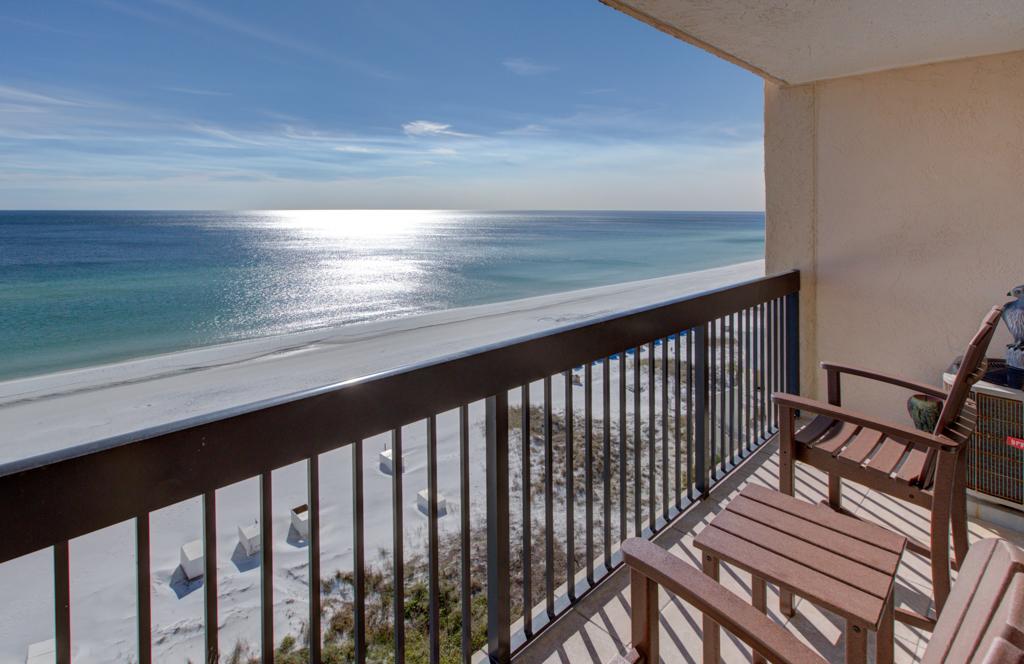 Sundestin Beach Resort 1011 Condo rental in Sundestin Beach Resort  in Destin Florida - #2