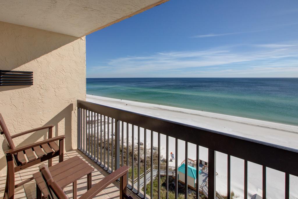 Sundestin Beach Resort 1011 Condo rental in Sundestin Beach Resort  in Destin Florida - #4