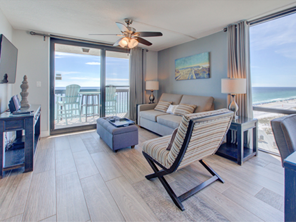 Sundestin Beach Resort 1012