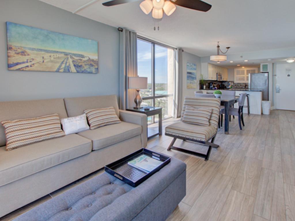 Sundestin Beach Resort 1012 Condo rental in Sundestin Beach Resort  in Destin Florida - #4