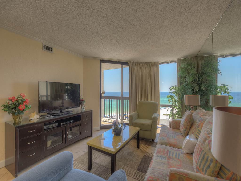 Sundestin Beach Resort 1014
