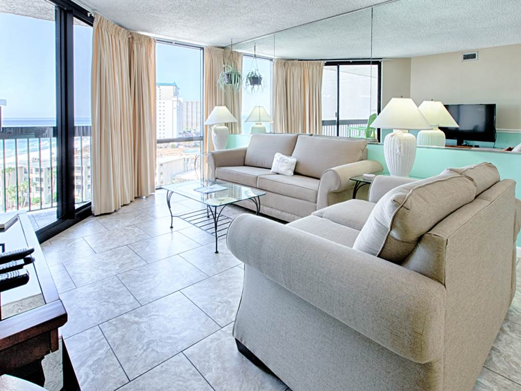 Sundestin Beach Resort 1015 Condo rental in Sundestin Beach Resort  in Destin Florida - #2