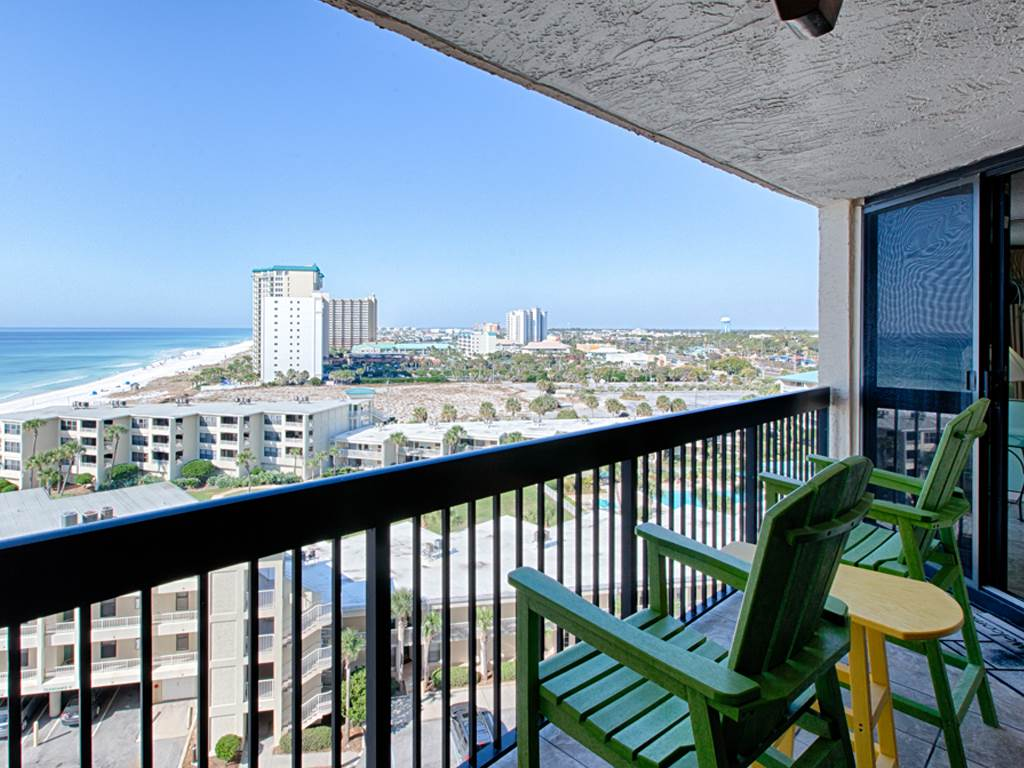 Sundestin Beach Resort 1015 Condo rental in Sundestin Beach Resort  in Destin Florida - #12