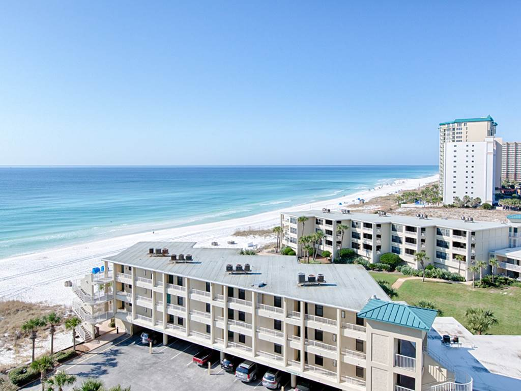 Sundestin Beach Resort 1015 Condo rental in Sundestin Beach Resort  in Destin Florida - #13