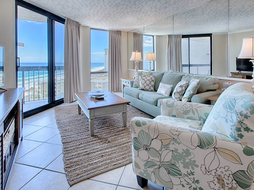 Sundestin Beach Resort 1016
