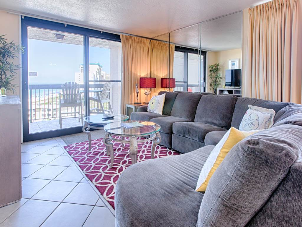 Sundestin Beach Resort 1018