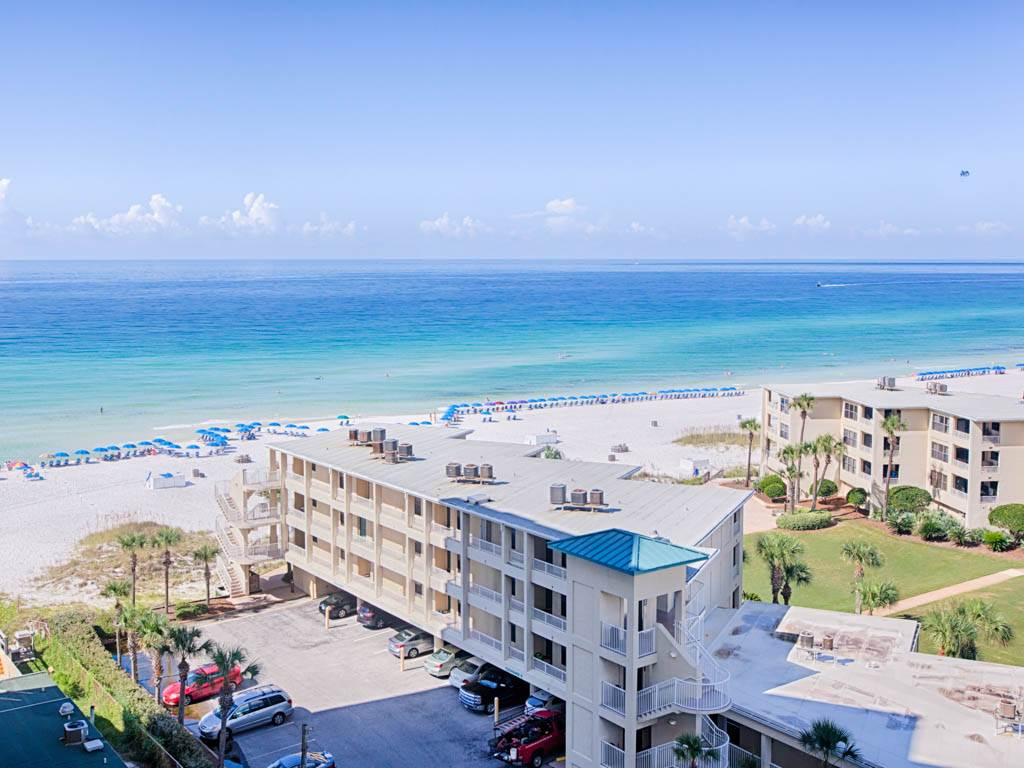 Sundestin Beach Resort 1018 Condo rental in Sundestin Beach Resort  in Destin Florida - #8