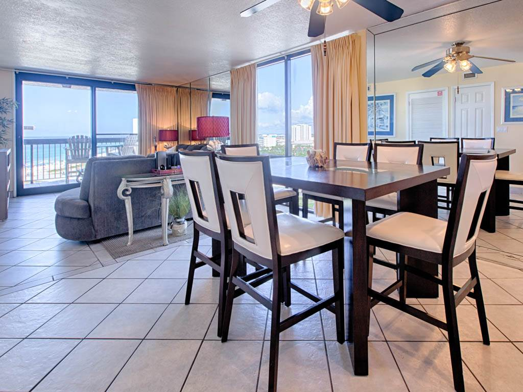 Sundestin Beach Resort 1018 Condo rental in Sundestin Beach Resort  in Destin Florida - #9