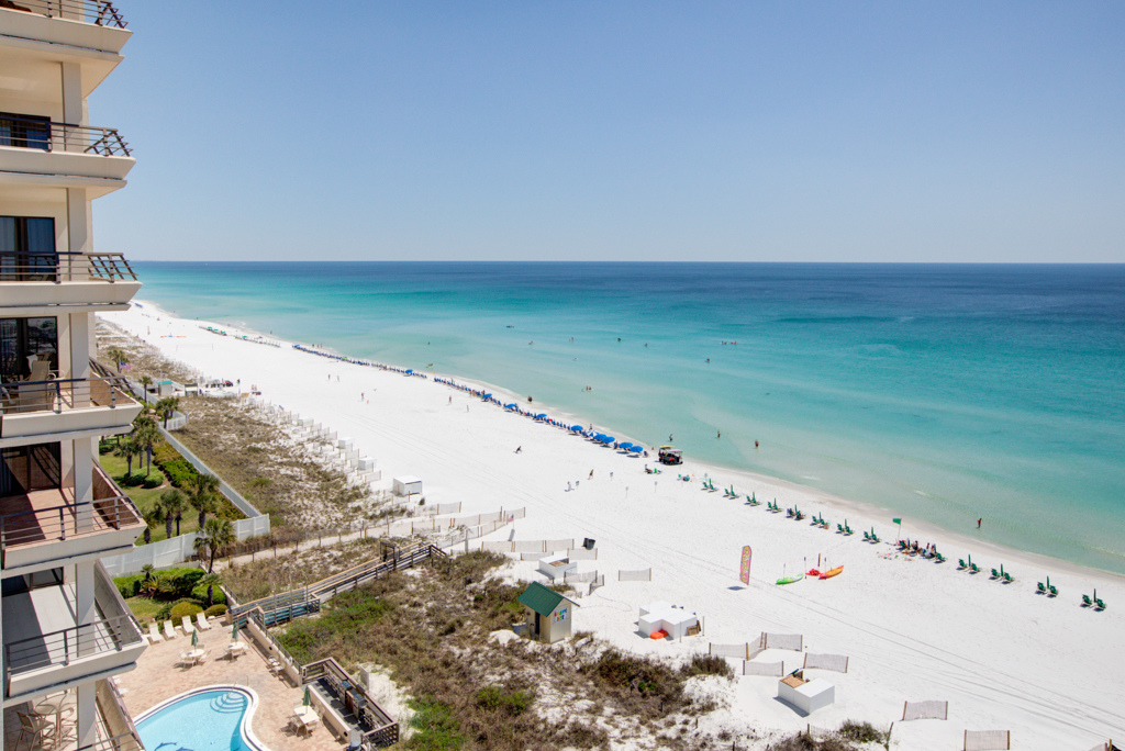 Sundestin Beach Resort 1101 Condo rental in Sundestin Beach Resort  in Destin Florida - #5