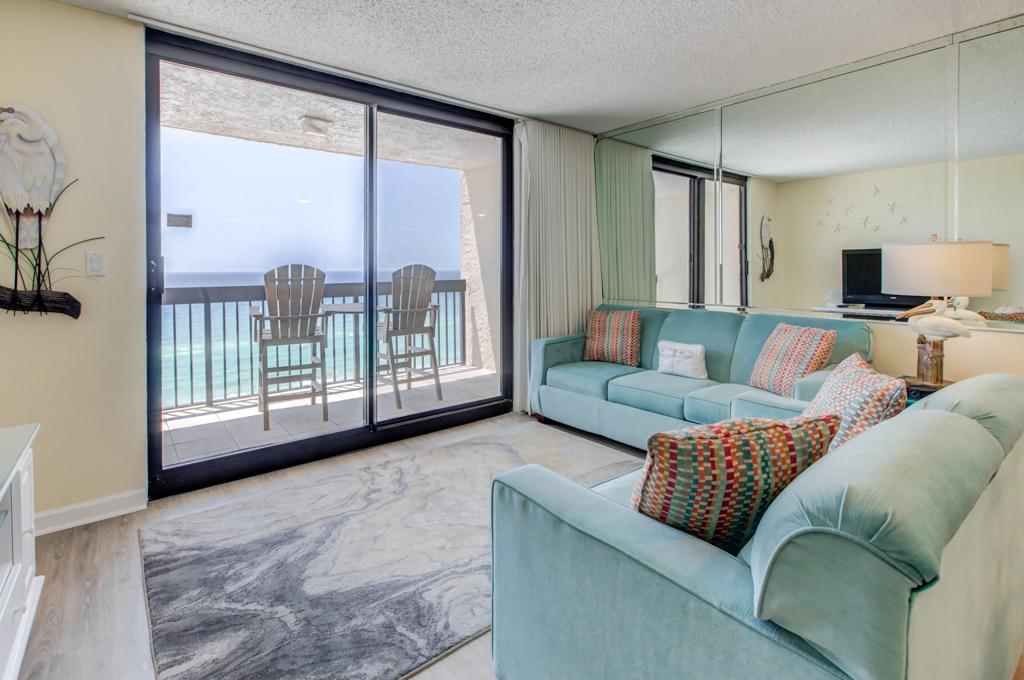 Sundestin Beach Resort 1106