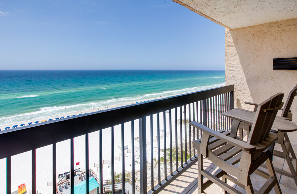 Sundestin Beach Resort 1106 Condo rental in Sundestin Beach Resort  in Destin Florida - #3