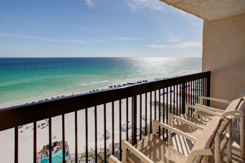 Sundestin Beach Resort 1108 Condo rental in Sundestin Beach Resort  in Destin Florida - #5