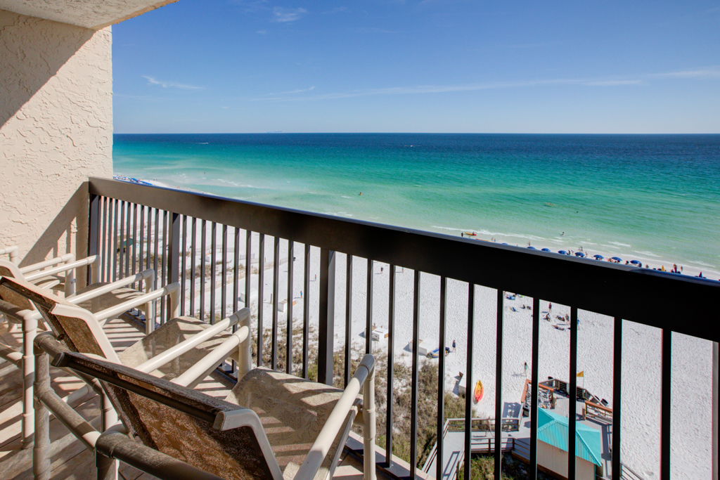 Sundestin Beach Resort 1108 Condo rental in Sundestin Beach Resort  in Destin Florida - #7