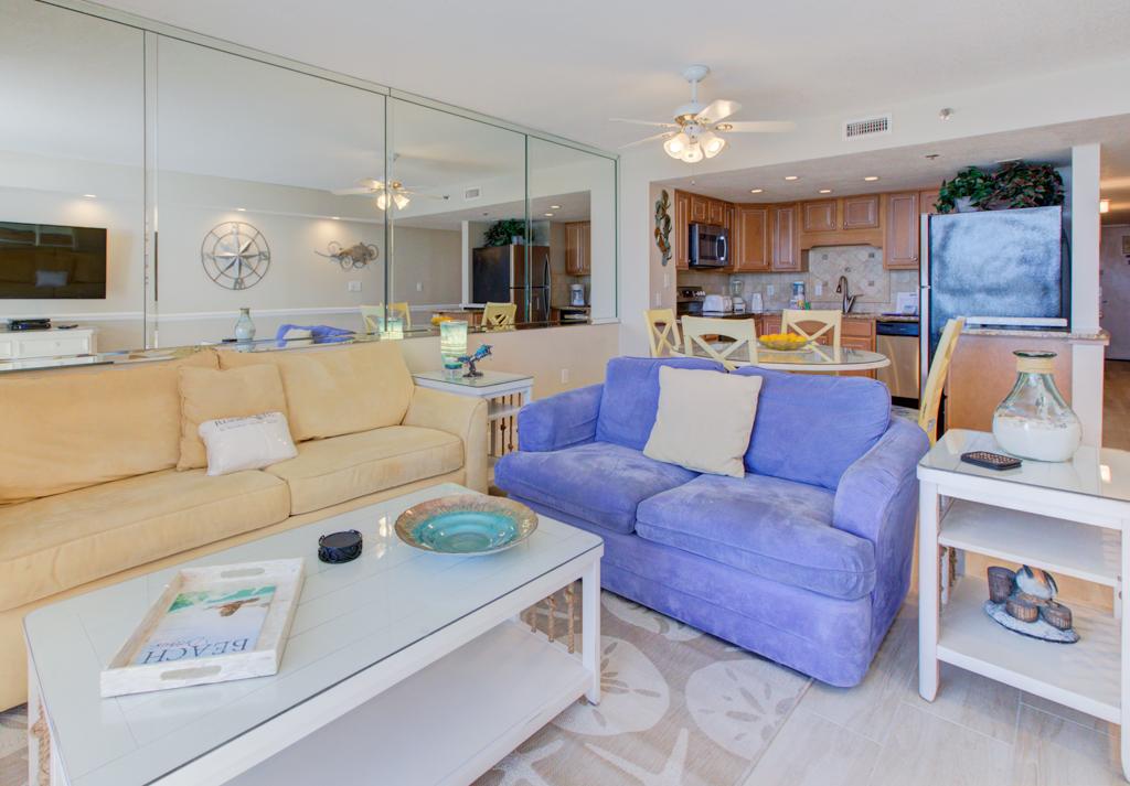 Sundestin Beach Resort 1110 Condo rental in Sundestin Beach Resort  in Destin Florida - #6