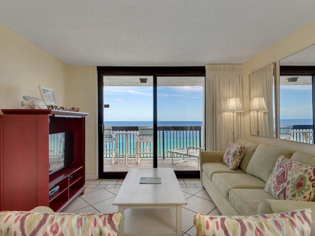 Sundestin Beach Resort 1112