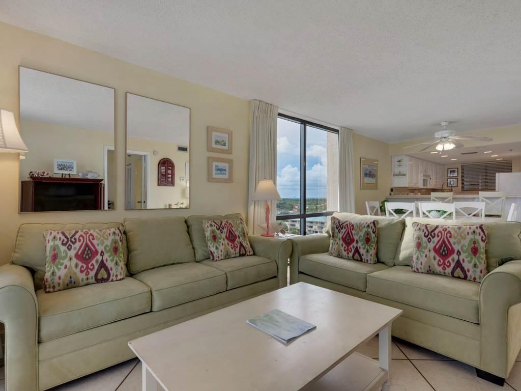 Sundestin Beach Resort 1112 Condo rental in Sundestin Beach Resort  in Destin Florida - #2