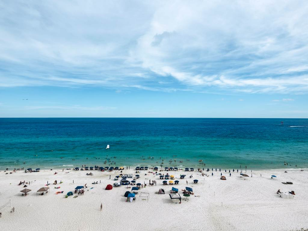 Sundestin Beach Resort 1112 Condo rental in Sundestin Beach Resort  in Destin Florida - #9