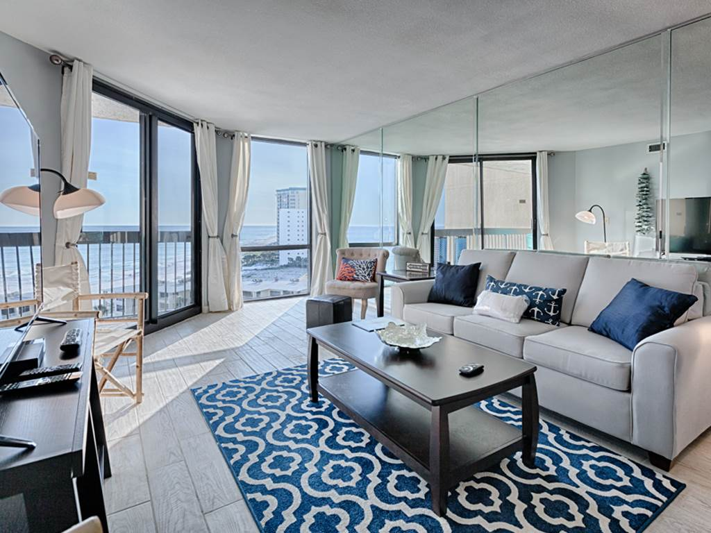Sundestin Beach Resort 1115