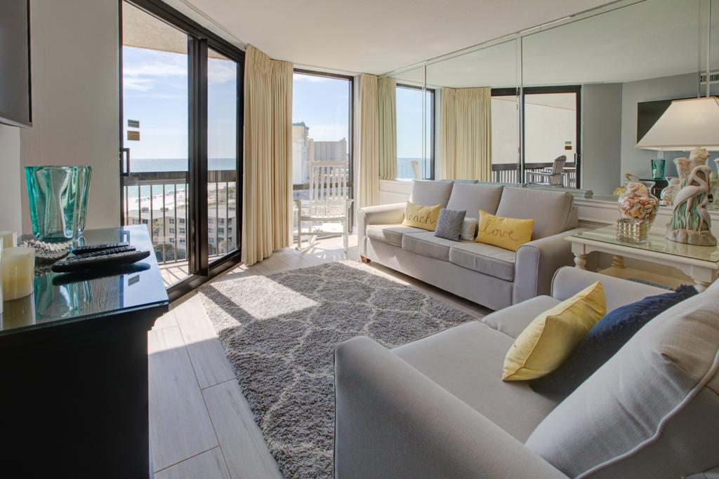 Sundestin Beach Resort 1116
