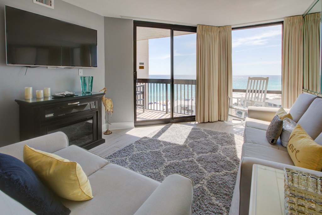 Sundestin Beach Resort 1116 Condo rental in Sundestin Beach Resort  in Destin Florida - #2