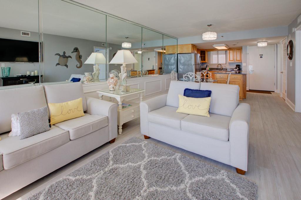 Sundestin Beach Resort 1116 Condo rental in Sundestin Beach Resort  in Destin Florida - #3