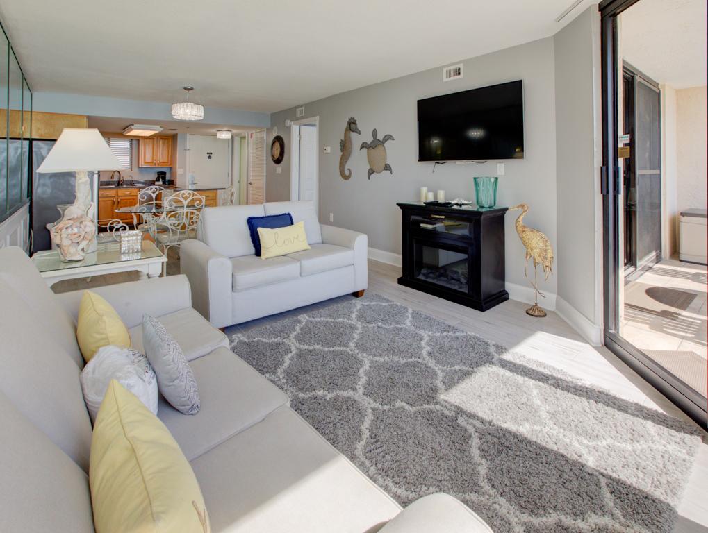 Sundestin Beach Resort 1116 Condo rental in Sundestin Beach Resort  in Destin Florida - #4