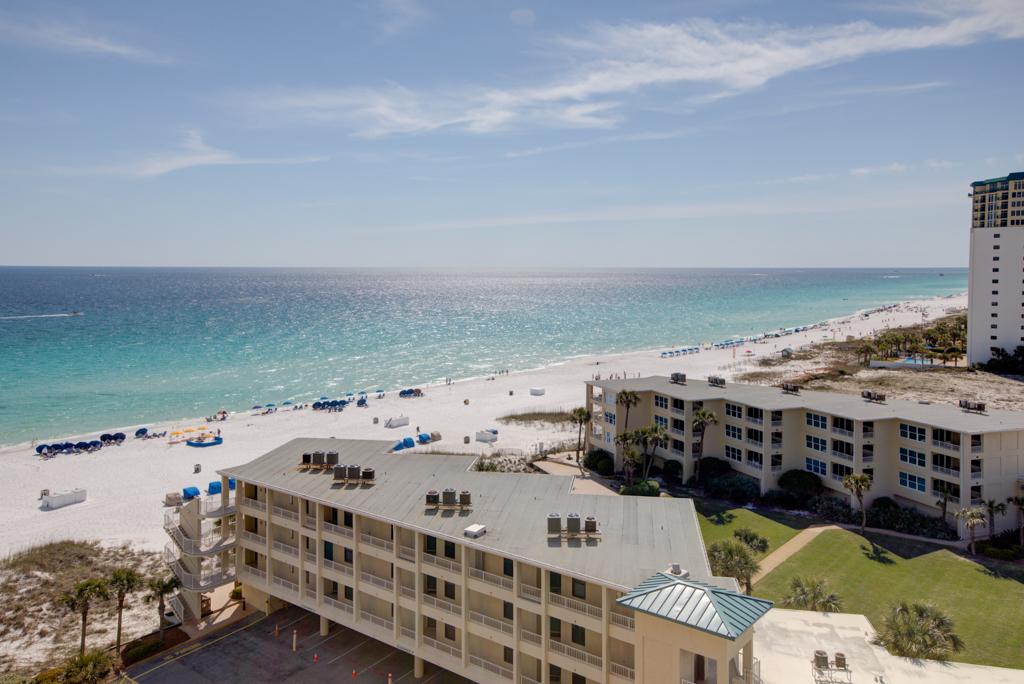 Sundestin Beach Resort 1116 Condo rental in Sundestin Beach Resort  in Destin Florida - #7