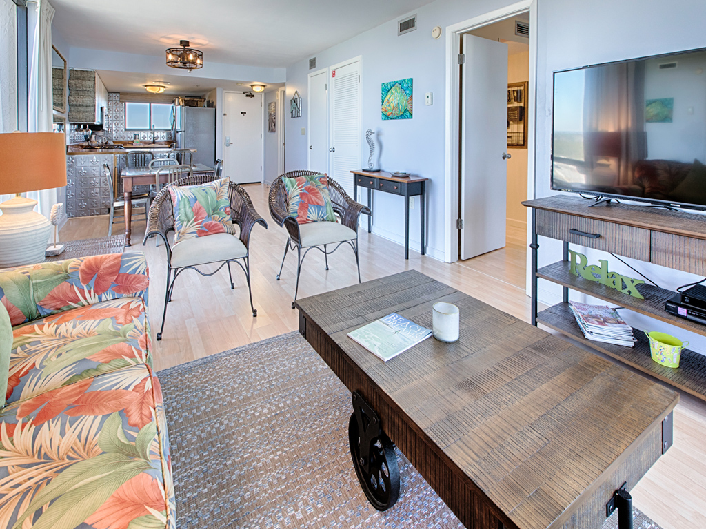 Sundestin Beach Resort 1118 Condo rental in Sundestin Beach Resort  in Destin Florida - #3
