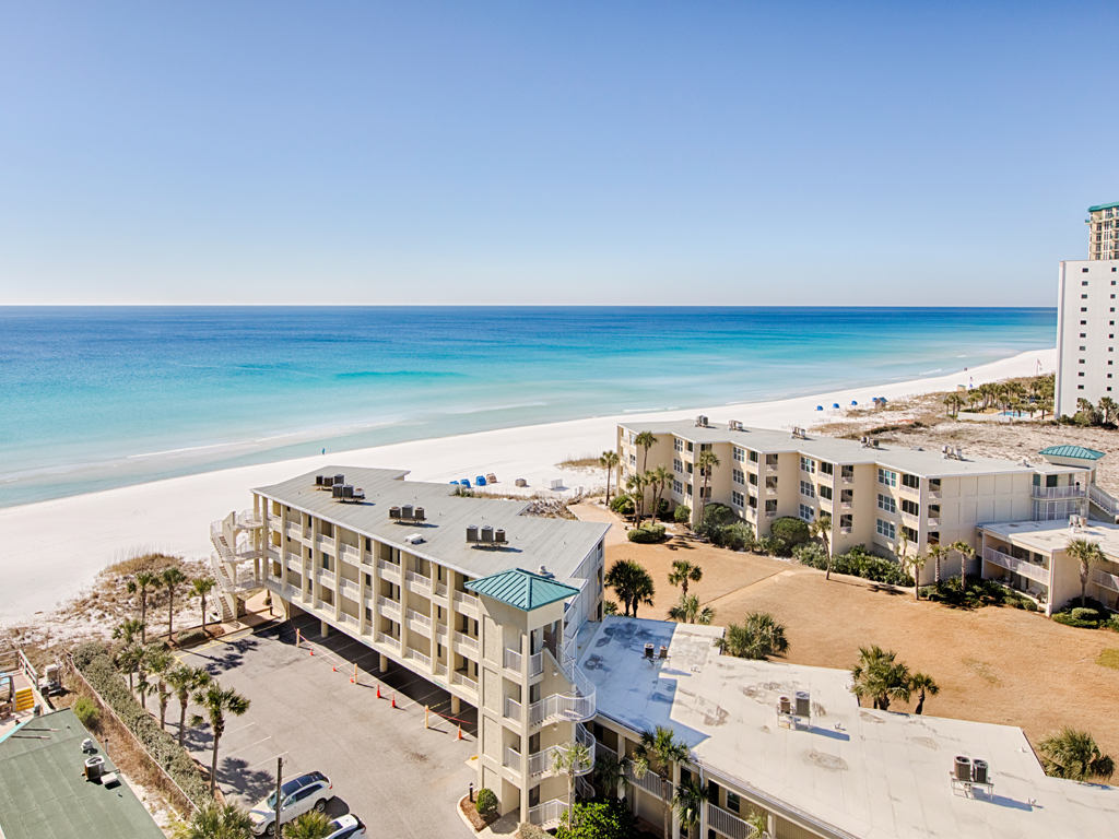 Sundestin Beach Resort 1118 Condo rental in Sundestin Beach Resort  in Destin Florida - #22