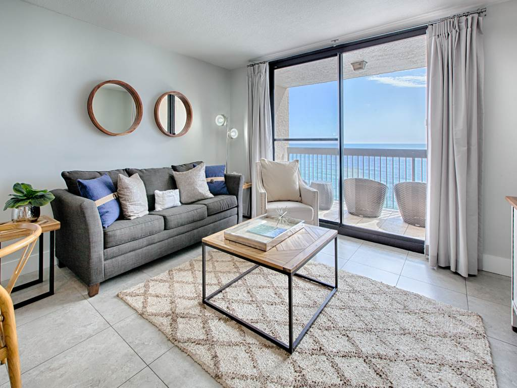 Sundestin Beach Resort 1203