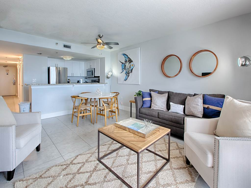 Sundestin Beach Resort 1203 Condo rental in Sundestin Beach Resort  in Destin Florida - #2