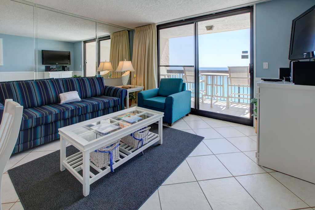Sundestin Beach Resort 1205