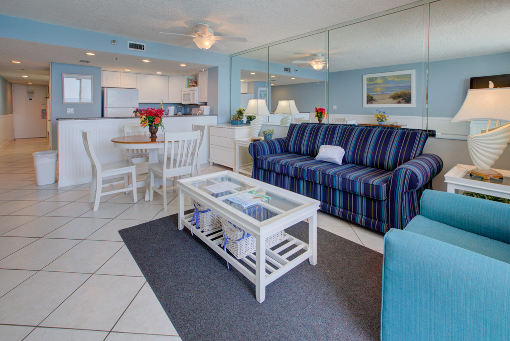 Sundestin Beach Resort 1205 Condo rental in Sundestin Beach Resort  in Destin Florida - #2