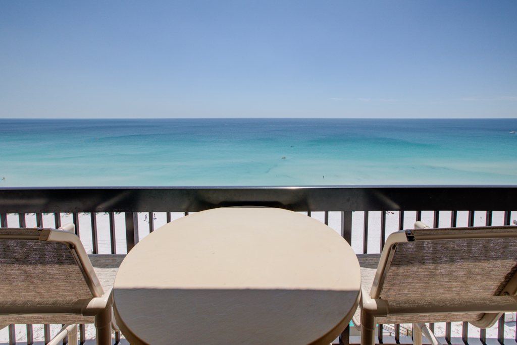 Sundestin Beach Resort 1205 Condo rental in Sundestin Beach Resort  in Destin Florida - #4
