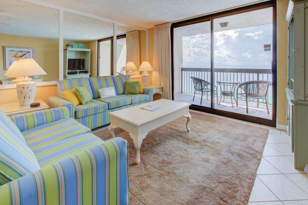 Sundestin Beach Resort 1207 Condo rental in Sundestin Beach Resort  in Destin Florida - #1