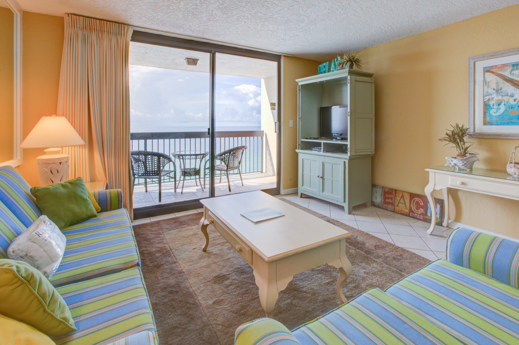 Sundestin Beach Resort 1207 Condo rental in Sundestin Beach Resort  in Destin Florida - #2