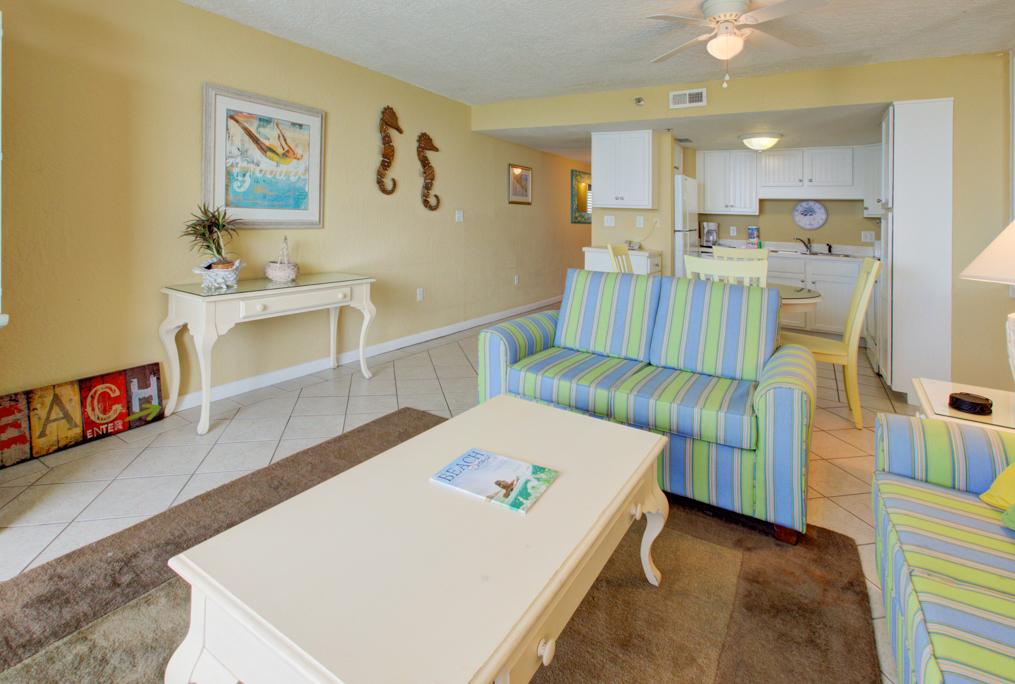 Sundestin Beach Resort 1207 Condo rental in Sundestin Beach Resort  in Destin Florida - #3