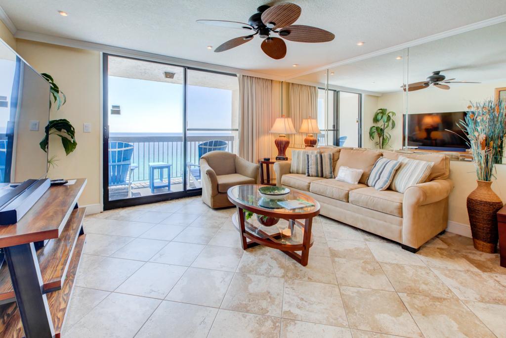 Sundestin Beach Resort 1208