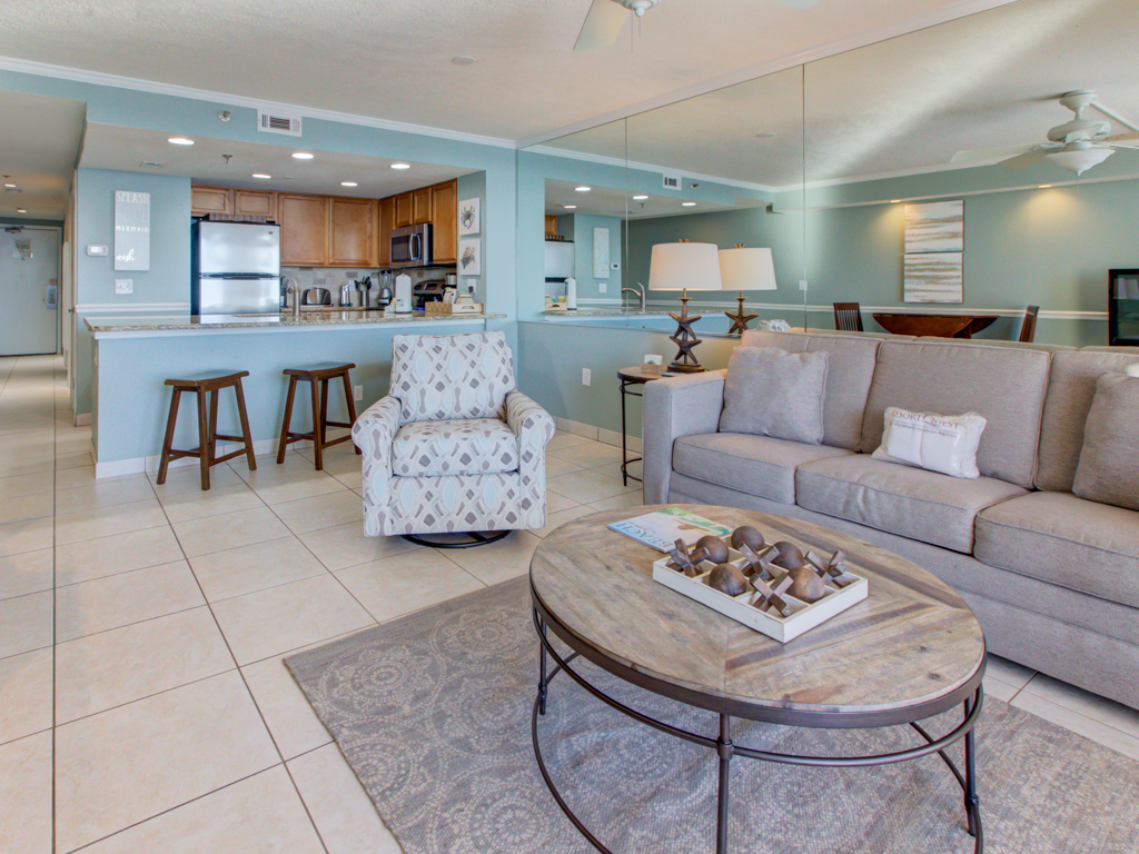 Sundestin Beach Resort 1209 Condo rental in Sundestin Beach Resort  in Destin Florida - #7