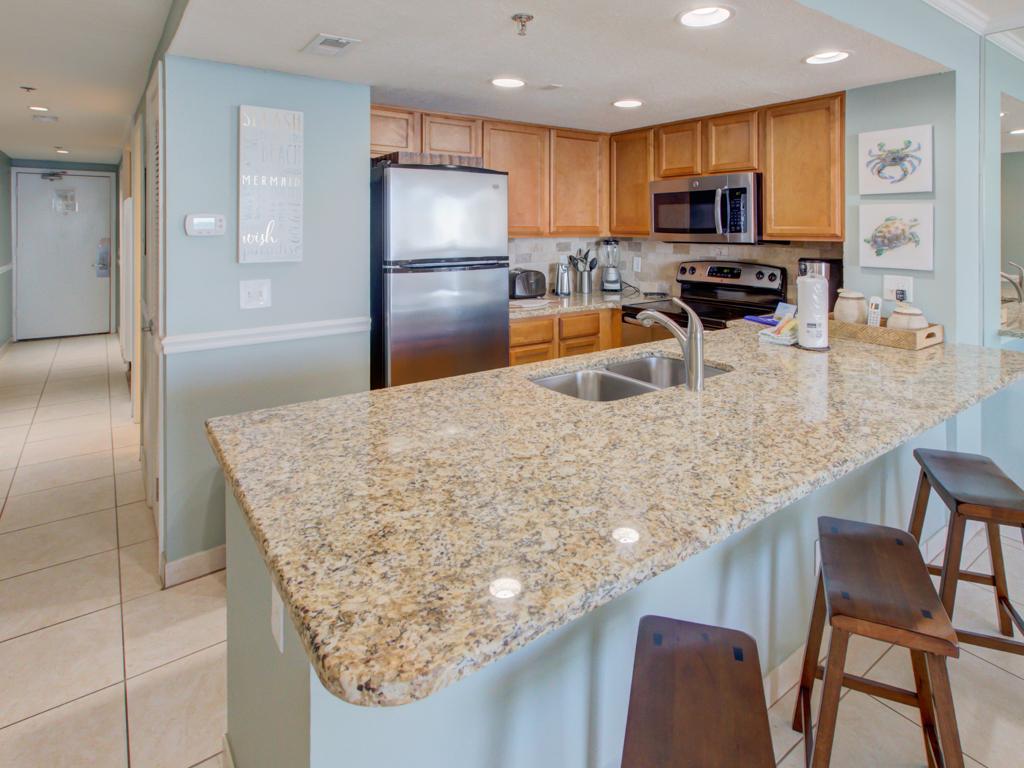 Sundestin Beach Resort 1209 Condo rental in Sundestin Beach Resort  in Destin Florida - #8