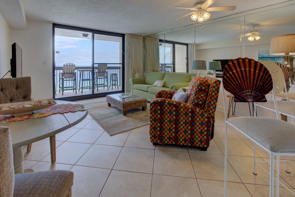 Sundestin Beach Resort 1210