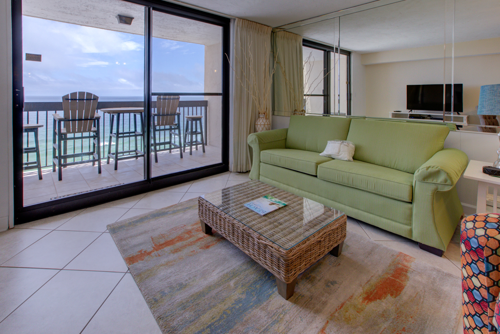 Sundestin Beach Resort 1210 Condo rental in Sundestin Beach Resort  in Destin Florida - #3