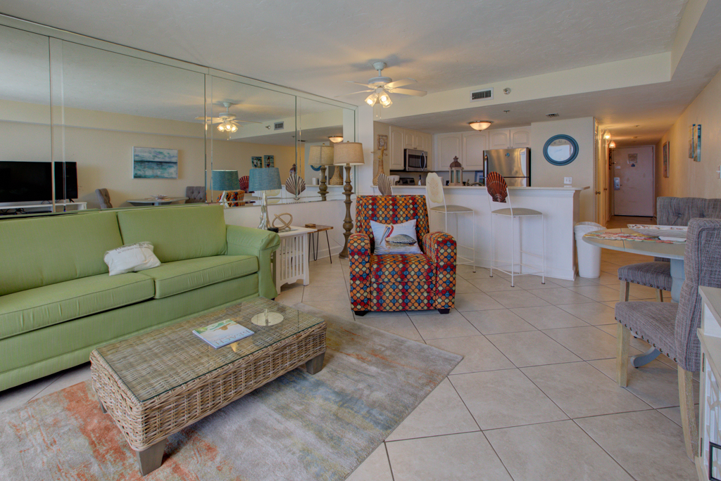 Sundestin Beach Resort 1210 Condo rental in Sundestin Beach Resort  in Destin Florida - #6