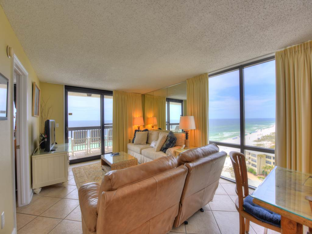 Sundestin Beach Resort 1212