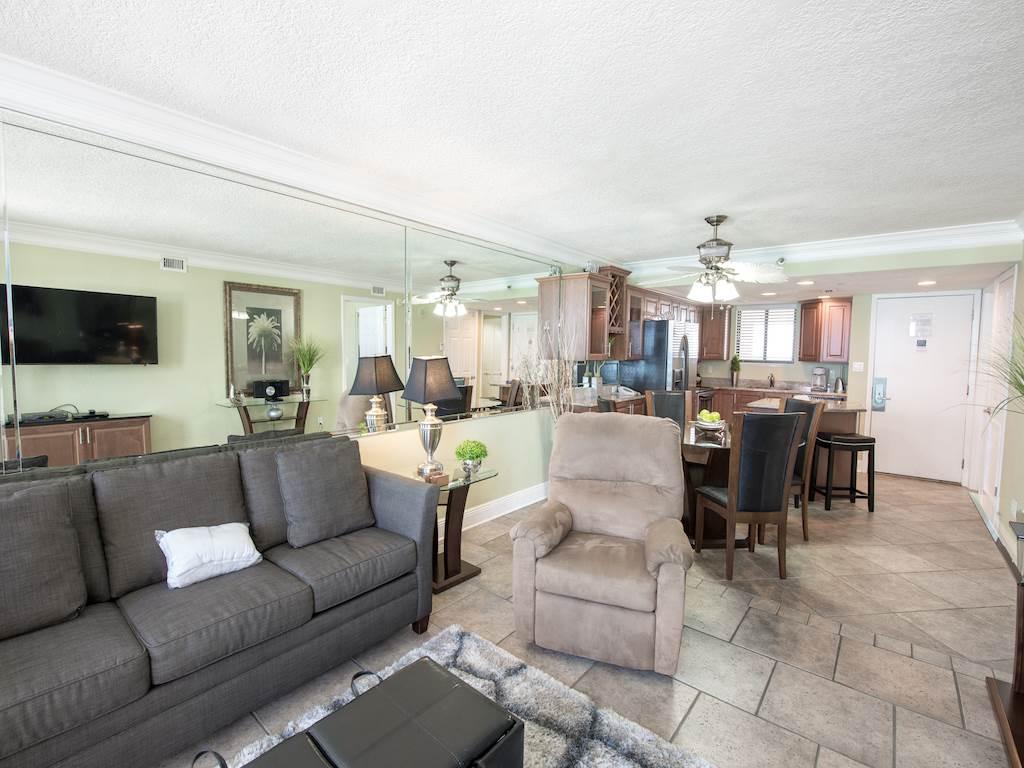 Sundestin Beach Resort 1214 Condo rental in Sundestin Beach Resort  in Destin Florida - #2