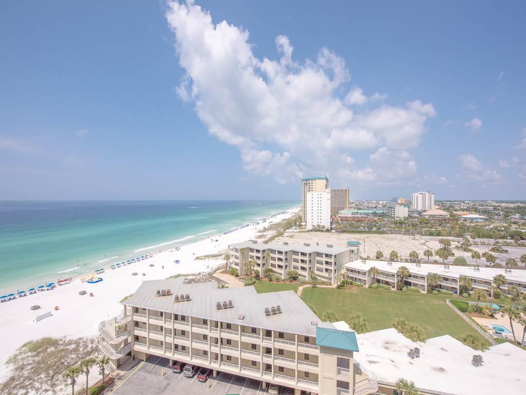 Sundestin Beach Resort 1214 Condo rental in Sundestin Beach Resort  in Destin Florida - #11