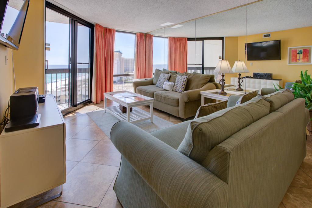 Sundestin Beach Resort 1217