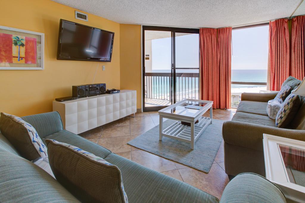 Sundestin Beach Resort 1217 Condo rental in Sundestin Beach Resort  in Destin Florida - #2
